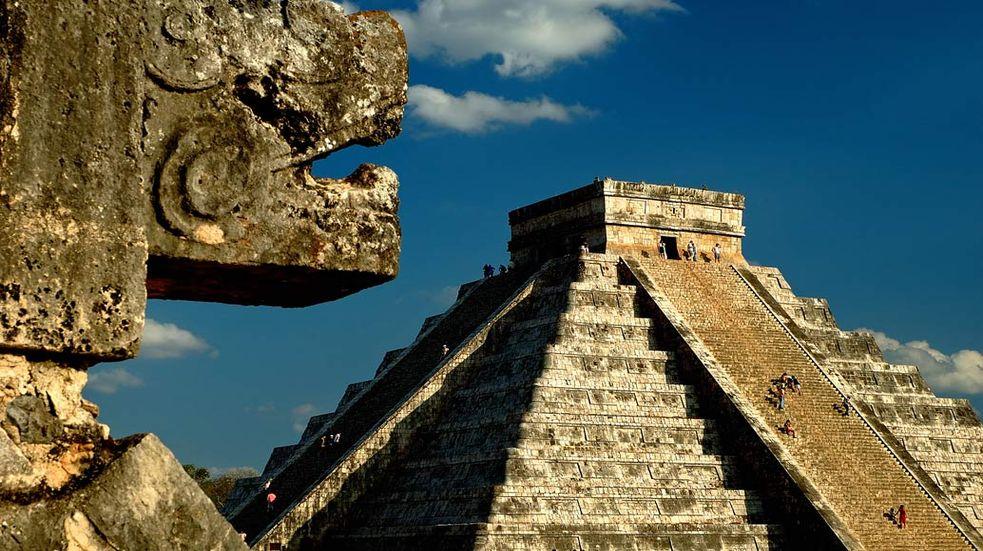 Poloostrov Yucatán - to nejlepší