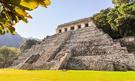 Zájezd TO NEJ Yucatán a indiánský Chiapas