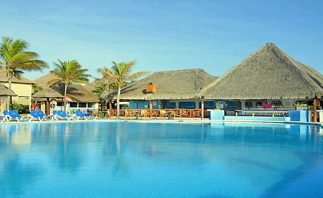 Allegro Playacar **** all inclusive