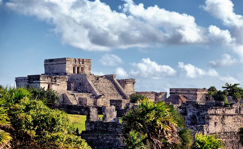 Zájezd Mexiko křížem krážem