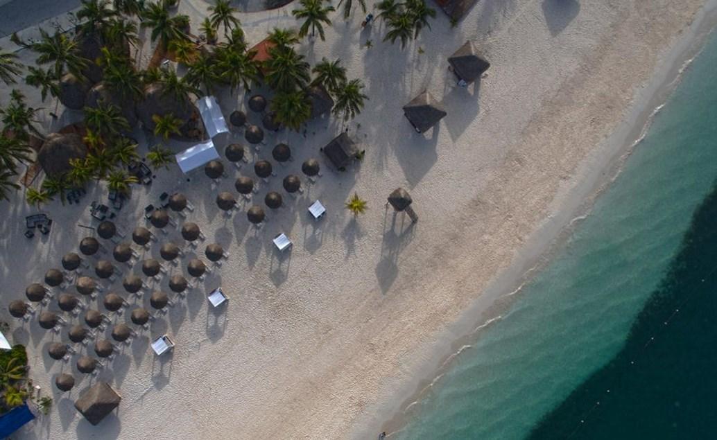Privilege Aluxes 4**** Isla Mujeres