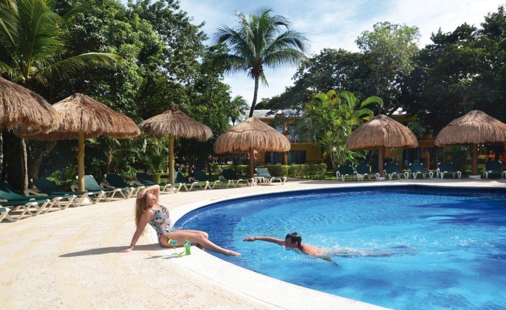 Riu Lupita resort ***** all inclusive