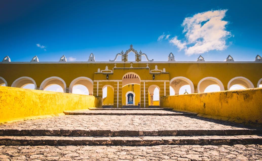 Zájezd Krásy Yucatánu a pyramidy v Cobá