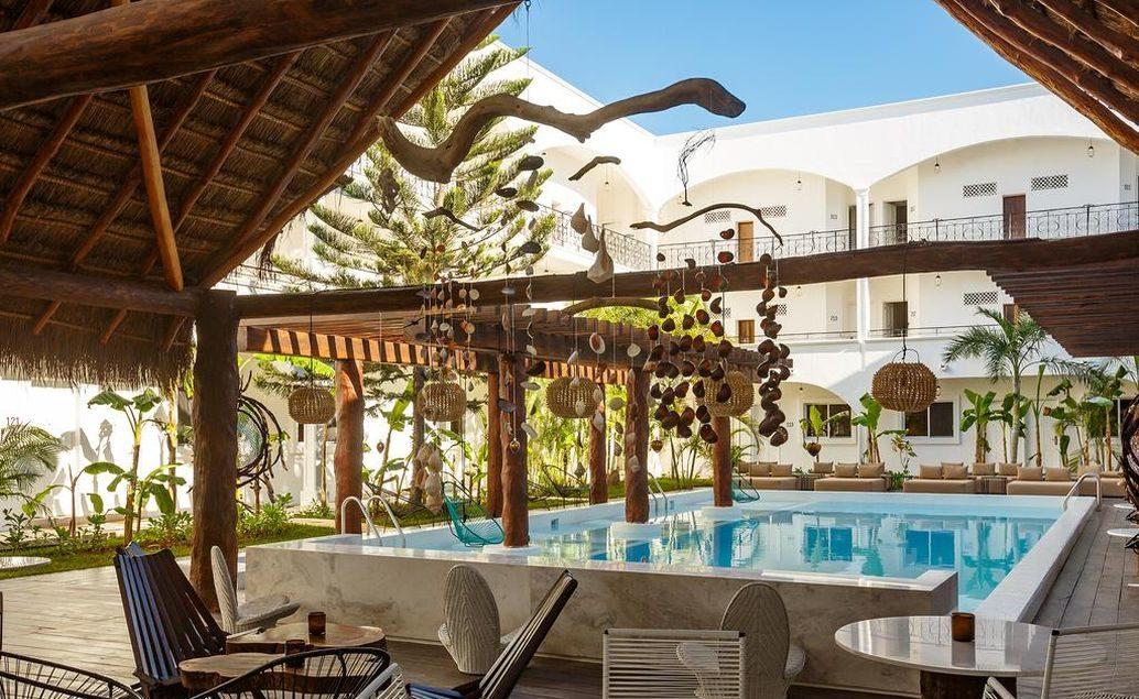 HM Playa del Carmen **** se snídaní