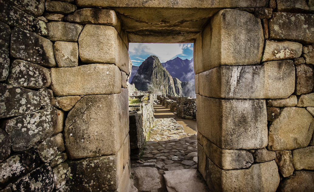 To nejkrásnější z Peru