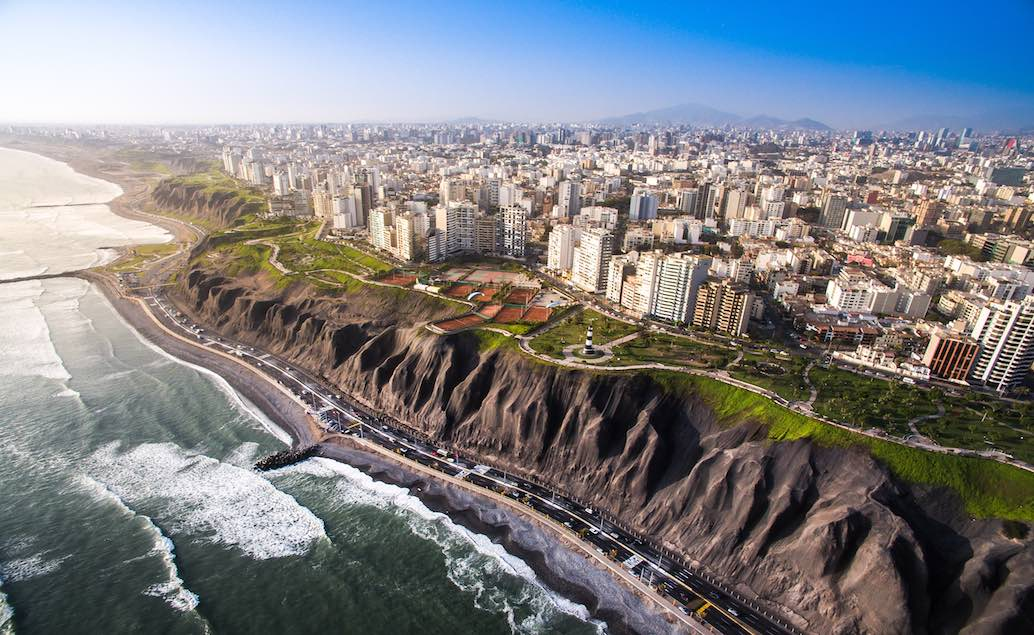 To nejkrásnější z Peru 2 pax