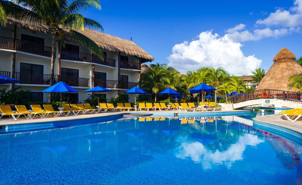 The Reef Coco Beach **** all Inclusive