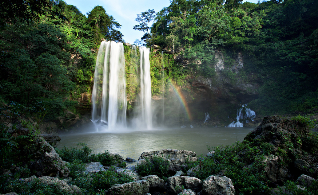 3 Mayské poklady v 1 - Mexiko, Guatemala, Belize