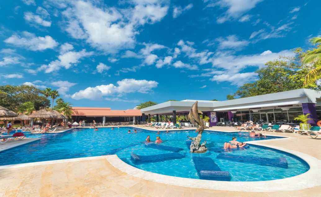Riu Lupita resort ***** all inclusive