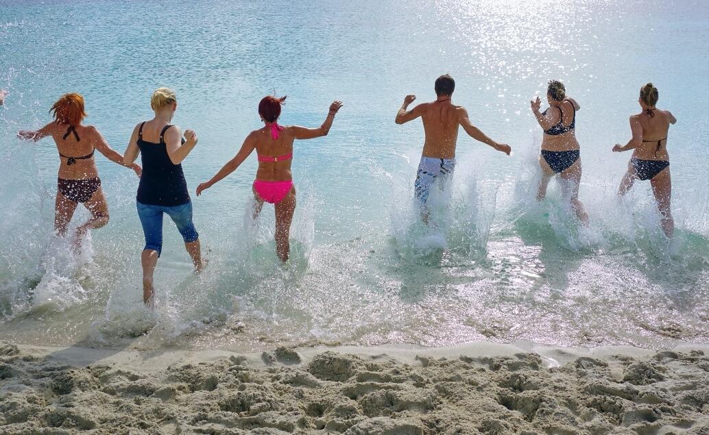 Aktívní dobrodružství napříč Yucatánem