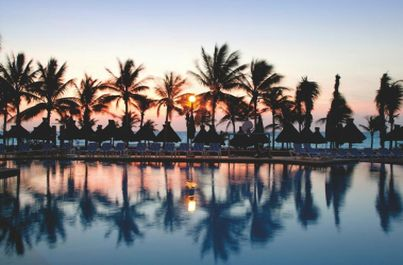 Viva Wyndham Maya **** all inclusive