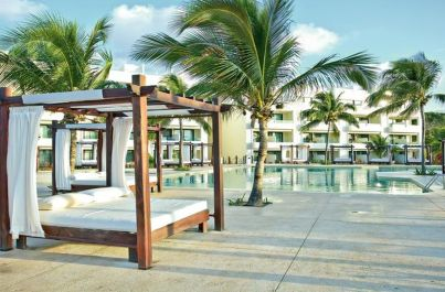 Akumal Bay Beach ***** all inclusive